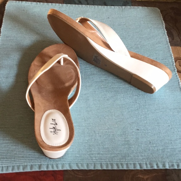 Style & Co Shoes - Sandals